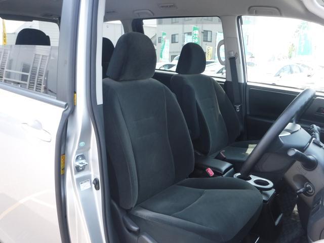 トヨタ ヴォクシー X Lエディション 1オーナー 後期型 純正SDナビ