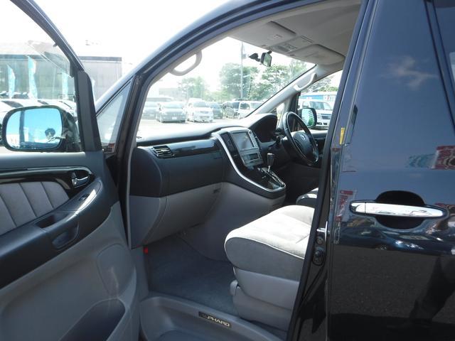 トヨタ アルファードV AS リミテッド HDDナビ 両側電動ドア Bカメラ HID
