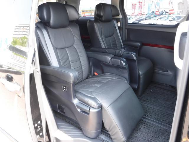 トヨタ ヴェルファイア 3.5Z Gエディション 4WD 1オーナー 両側電動ドア