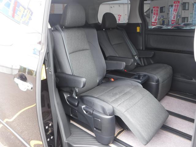 トヨタ ヴェルファイアハイブリッド ZR 4WD 純正8型HDDナビ 両側電動 パワーバックドア