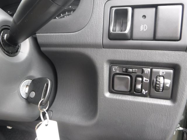 スズキ ジムニー ランドベンチャー 4WD レザーシート