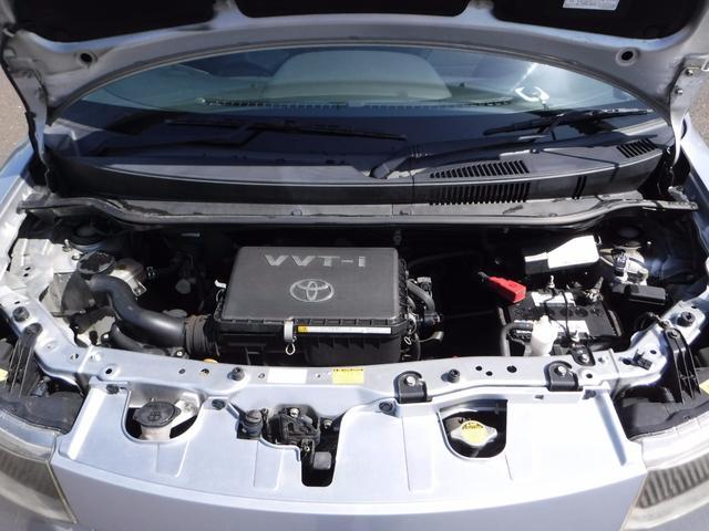 トヨタ bB Z Qバージョン 純正ナビ HIDライト スマートキー