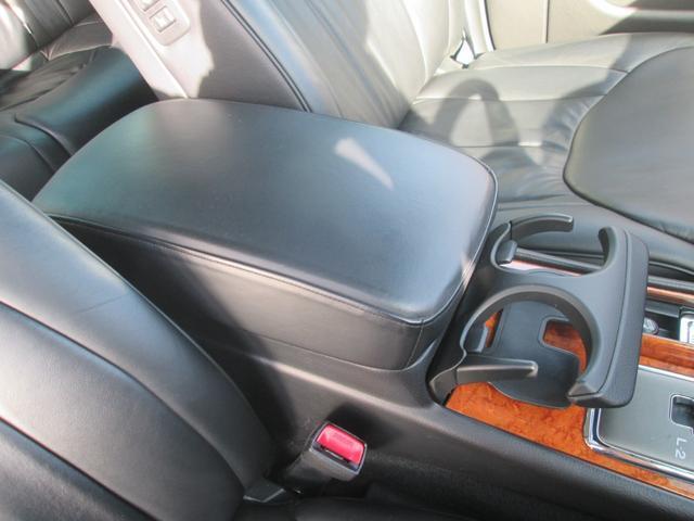 トヨタ セルシオ A仕様 eRバージョン 電動ブラックレザーシート サンルーフ