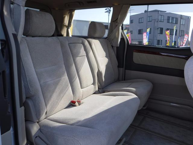 トヨタ アルファードV MZ 4WD ツインサンルーフ フリップダウン 両側電動ドア