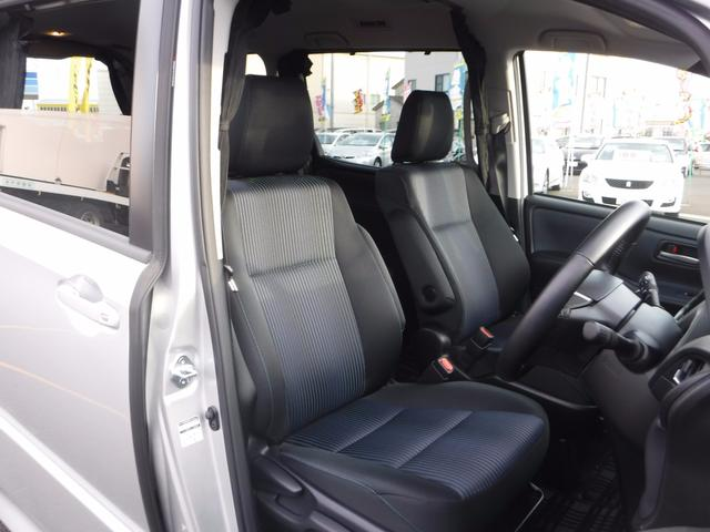 トヨタ ヴォクシー ZS 1オーナー 禁煙車 フリップダウン HDDナビ LED