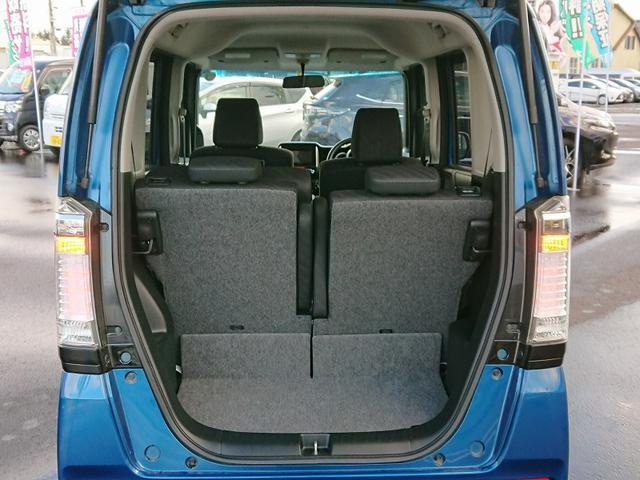 ホンダ N BOXカスタム G Lパッケージ4WD SDナビ パワースライド HID