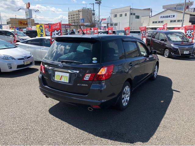 2.0iSスタイル 4WD 禁煙  ETC HID(5枚目)