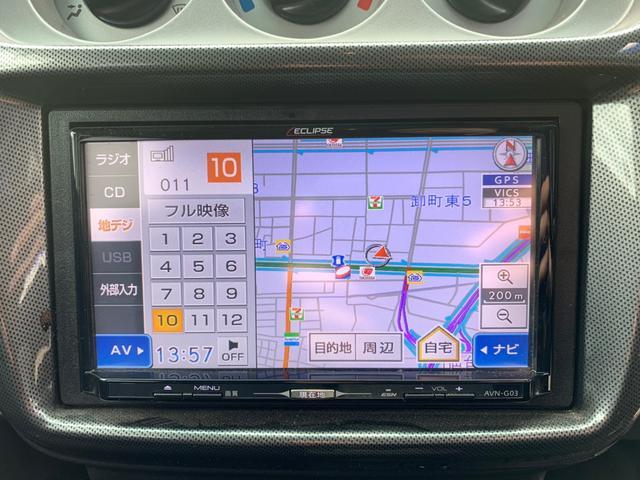 G 4WD 地デジSDナビ両側スライド スタッドレス付 禁煙(16枚目)