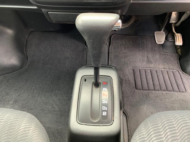 G 4WD 地デジSDナビ両側スライド スタッドレス付 禁煙(20枚目)