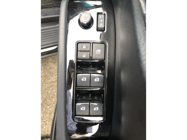 2.5S 9型SDナビ後席モニター 両側自動 LED 禁煙(39枚目)