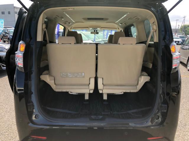 X 4WD JBLメーカー純正9型SDナビ 全方位モニター DVD再生 フルセグTV ビルトインETC 100V電源 衝突軽減ブレーキ 両側電動スライドドア(24枚目)