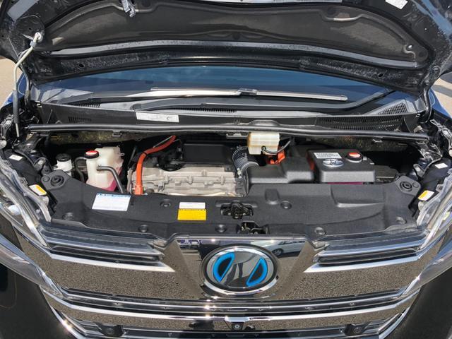 X 4WD JBLメーカー純正9型SDナビ 全方位モニター DVD再生 フルセグTV ビルトインETC 100V電源 衝突軽減ブレーキ 両側電動スライドドア(54枚目)
