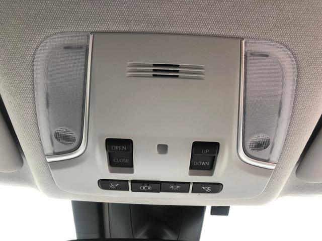 A 【愛知県仕入】 サンルーフ 禁煙車 純正9型SDナビ フルセグ+バックカメラ+Bluetooth トヨタセーフティ&コーナーセンサ&BSM ヘッドアップディスプレイ LEDライト ミラーヒーター(41枚目)