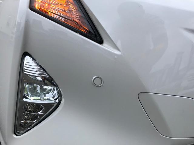 A 【愛知県仕入】 サンルーフ 禁煙車 純正9型SDナビ フルセグ+バックカメラ+Bluetooth トヨタセーフティ&コーナーセンサ&BSM ヘッドアップディスプレイ LEDライト ミラーヒーター(45枚目)
