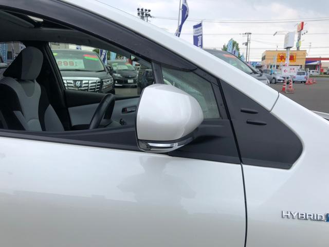 A 【愛知県仕入】 サンルーフ 禁煙車 純正9型SDナビ フルセグ+バックカメラ+Bluetooth トヨタセーフティ&コーナーセンサ&BSM ヘッドアップディスプレイ LEDライト ミラーヒーター(46枚目)