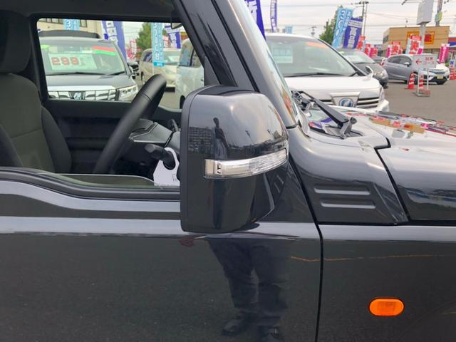 XCターボ 【大阪仕入】 届出済未使用車 4WD 衝突軽減システム クルーズコントロール シートヒーター 純正16インチアルミ LEDヘッドライト フォグランプ ヘッドライトウォッシャー ダウンヒルアシスト 6エアバッグ(39枚目)