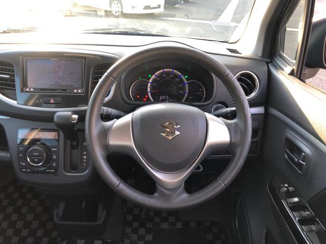 X 当社下取車 メモリーナビ フルセグTV DVD・CD再生 Bluetooth接続 アイドリングストップ ETC 革巻きステア スマートキー プッシュスタート 純正アルミ HIDライト オートライト(23枚目)