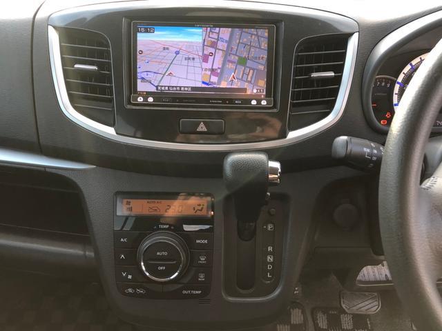 X 当社下取車 メモリーナビ フルセグTV DVD・CD再生 Bluetooth接続 アイドリングストップ ETC 革巻きステア スマートキー プッシュスタート 純正アルミ HIDライト オートライト(24枚目)
