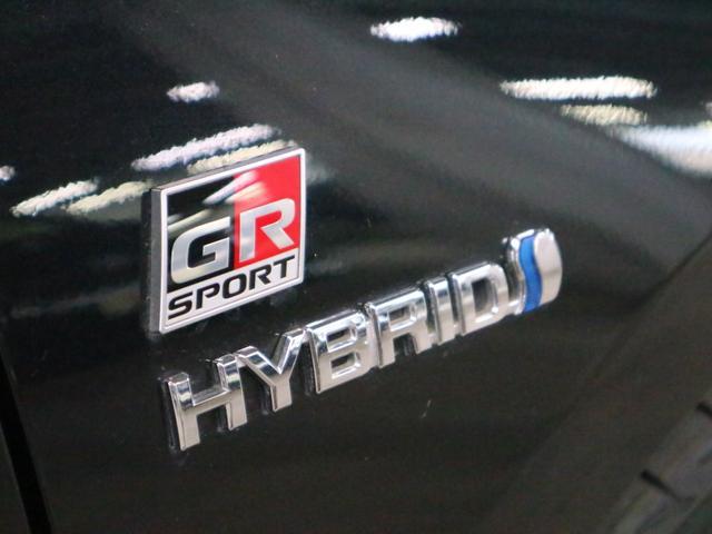 G GRスポーツ・17インチパッケージ ディーラーオプション7インチナビ 17インチ純正アルミ トヨタセーフティセンス レーンアシスト クルーズコントロール バックカメラ ETC ブルートゥース LEDヘッドライト 保証書有(36枚目)
