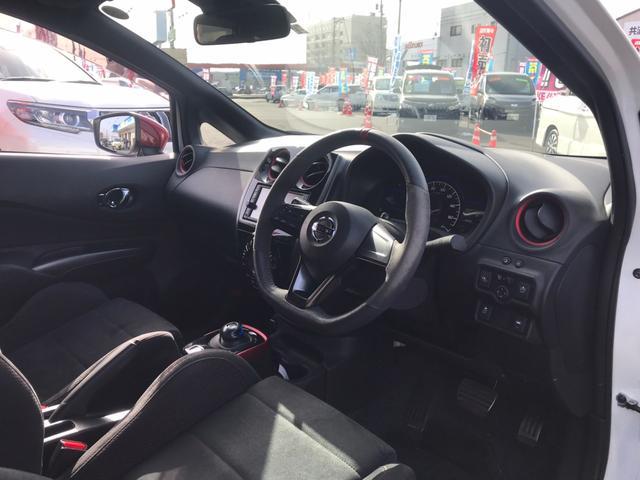e-パワーニスモ 純正SDナビ フルセグTV バックカメラ Bluetooth接続 エマージェンシーブレーキ レーンアシスト インテリキー LEDライト 純正16インチアルミ 横滑り防止 1オーナー 禁煙車(12枚目)