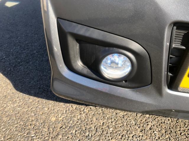 G・ターボパッケージ アンシンパッケージ 冬タイヤアルミ付 純正ナビ フルセグTV CD・DVD再生 Bluetooth接続 衝突軽減システム バックカメラ ETC クルーズコントロール ハーフレザーシート HIDライト(45枚目)