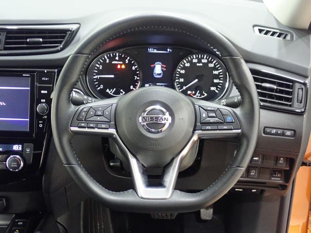 20Xi 4WD 1オーナー禁煙車 純正9型SDナビ フルセグTV Bluetooth接続 ドラレコ アラウンドビューモニター 追従クルーズ ハーフレザー シートヒーター LEDライト 純正アルミ ルーフレール(32枚目)