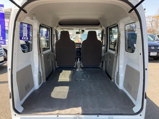 DX GLパッケージ 禁煙車 4WD 7インチメモリーナビ CD再生 フルセグ バックカメラ BT接続 ヘッドライトレベライザー 両側スライドドア 盗難防止装置 パワーウィンドウ ETC(18枚目)
