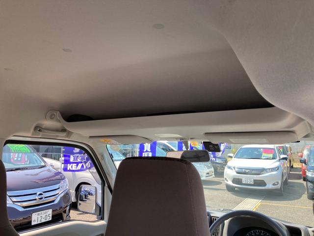 DX GLパッケージ 禁煙車 4WD 7インチメモリーナビ CD再生 フルセグ バックカメラ BT接続 ヘッドライトレベライザー 両側スライドドア 盗難防止装置 パワーウィンドウ ETC(25枚目)