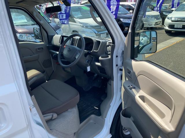 DX GLパッケージ 禁煙車 4WD 7インチメモリーナビ CD再生 フルセグ バックカメラ BT接続 ヘッドライトレベライザー 両側スライドドア 盗難防止装置 パワーウィンドウ ETC(30枚目)
