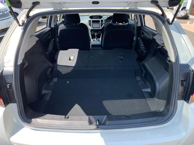2.0i-Lアイサイト 禁煙車 4WD 7インチSDナビ バックカメラ 衝突軽減システム レーンキープ ブラインドスポットモニター レーダークルコン LEDライト コーナーセンサー ETC 寒冷地仕様 フォグライト(23枚目)