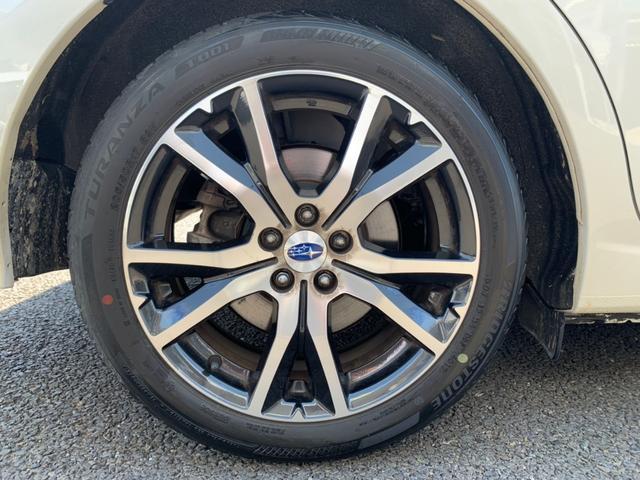 2.0i-Lアイサイト 禁煙車 4WD 7インチSDナビ バックカメラ 衝突軽減システム レーンキープ ブラインドスポットモニター レーダークルコン LEDライト コーナーセンサー ETC 寒冷地仕様 フォグライト(42枚目)