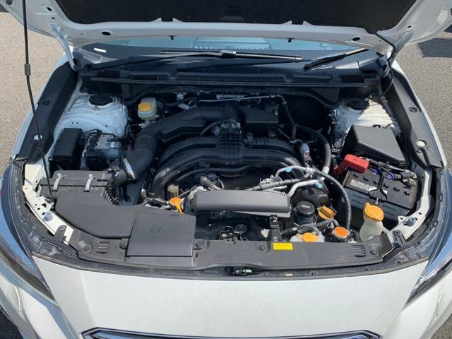 2.0i-Lアイサイト 禁煙車 4WD 7インチSDナビ バックカメラ 衝突軽減システム レーンキープ ブラインドスポットモニター レーダークルコン LEDライト コーナーセンサー ETC 寒冷地仕様 フォグライト(45枚目)