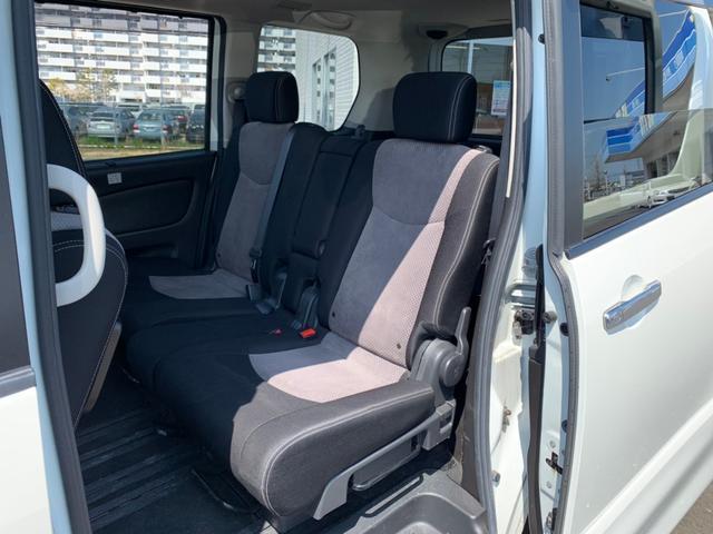 ライダー 4WD ワンオーナー 禁煙車 7インチSDナビ フルセグ BT接続 ミュージックサーバー バックカメラ ETC アイドリングストップ クルーズコントロール 両側自動ドア HIDライト フォグライト(18枚目)