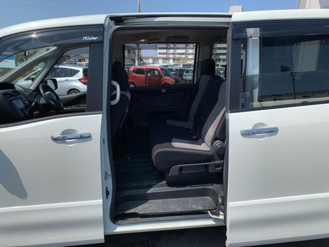 ライダー 4WD ワンオーナー 禁煙車 7インチSDナビ フルセグ BT接続 ミュージックサーバー バックカメラ ETC アイドリングストップ クルーズコントロール 両側自動ドア HIDライト フォグライト(19枚目)