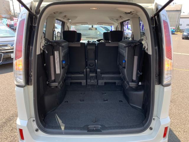 ライダー 4WD ワンオーナー 禁煙車 7インチSDナビ フルセグ BT接続 ミュージックサーバー バックカメラ ETC アイドリングストップ クルーズコントロール 両側自動ドア HIDライト フォグライト(24枚目)