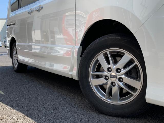 ライダー 4WD ワンオーナー 禁煙車 7インチSDナビ フルセグ BT接続 ミュージックサーバー バックカメラ ETC アイドリングストップ クルーズコントロール 両側自動ドア HIDライト フォグライト(41枚目)