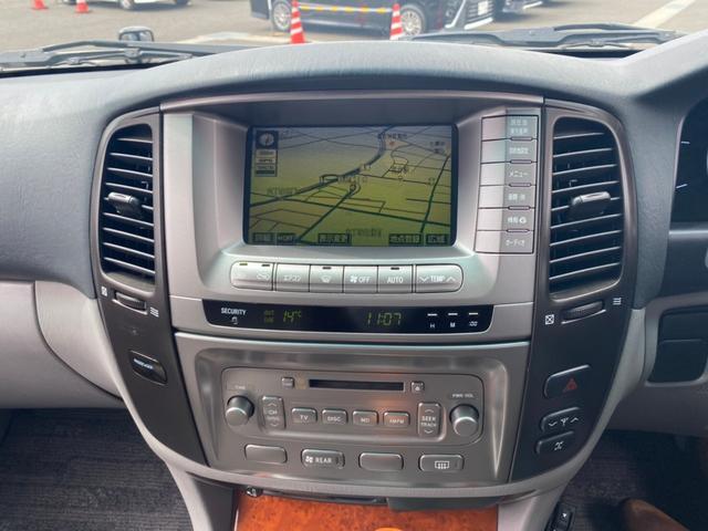 VXリミテッド ツーリングエディション 4WD DVDナビ CDチェンジャー バックカメラ ETC クルーズコントロール ルーフレール ウッドコンビステア シートヒーター 電動アンテナ フォグ リアスポイラー オートライト キーレス(27枚目)