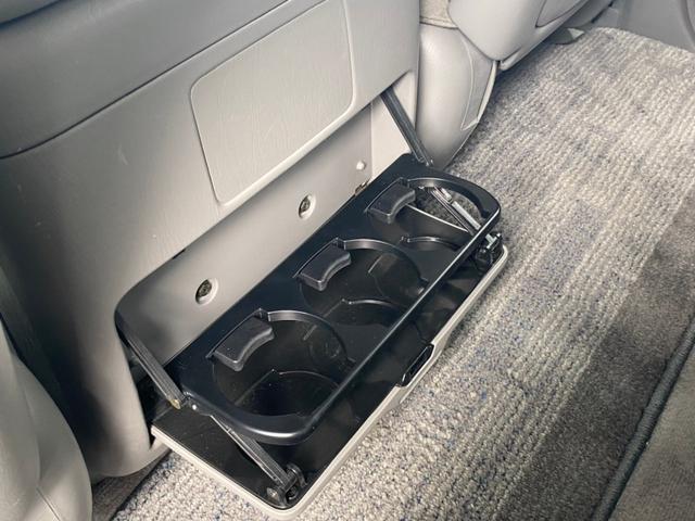 VXリミテッド ツーリングエディション 4WD DVDナビ CDチェンジャー バックカメラ ETC クルーズコントロール ルーフレール ウッドコンビステア シートヒーター 電動アンテナ フォグ リアスポイラー オートライト キーレス(39枚目)