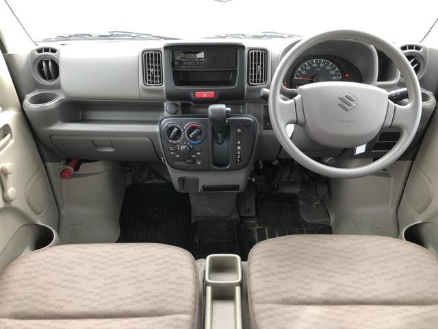 PA 禁煙 ワンオーナー 切替4WD ハイルーフ ヘッドライトレベライザー Wエアバック ABS 両側スライドドア 純正オーディオ(4枚目)