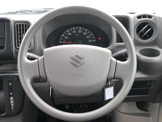 PA 禁煙 ワンオーナー 切替4WD ハイルーフ ヘッドライトレベライザー Wエアバック ABS 両側スライドドア 純正オーディオ(11枚目)