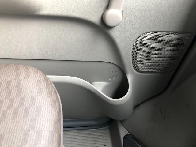PA 禁煙 ワンオーナー 切替4WD ハイルーフ ヘッドライトレベライザー Wエアバック ABS 両側スライドドア 純正オーディオ(18枚目)