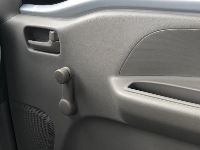 PA 禁煙 ワンオーナー 切替4WD ハイルーフ ヘッドライトレベライザー Wエアバック ABS 両側スライドドア 純正オーディオ(20枚目)