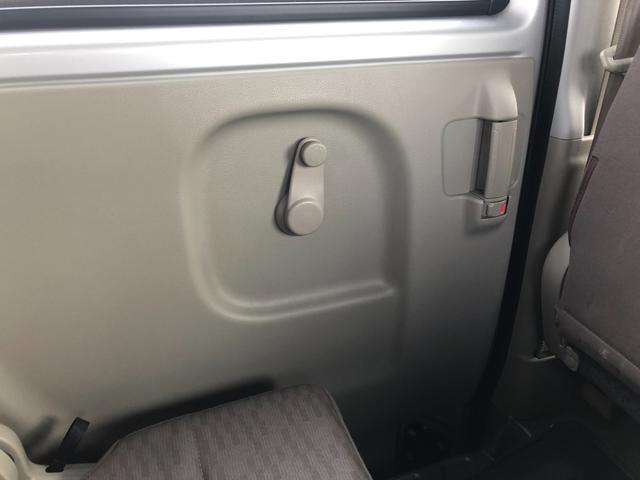 PA 禁煙 ワンオーナー 切替4WD ハイルーフ ヘッドライトレベライザー Wエアバック ABS 両側スライドドア 純正オーディオ(21枚目)