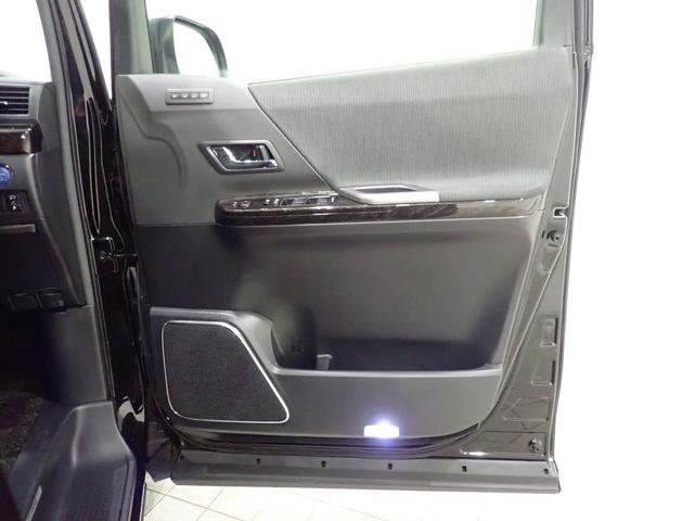 ZR 禁煙車 カロッツェリアサイバーナビ フルセグTV CD・DVD再生 Bluetooth接続 両側電動ドア 電動シート クルコン ETC 19インチアルミ HIDヘッドライト クリアランスソナー(15枚目)