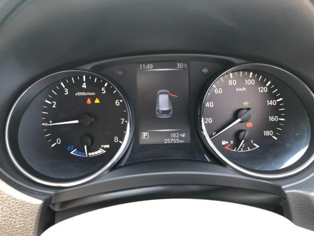 20Xi ハイブリッド 禁煙 ワンオーナー 4WD プロパイロット 純正SDナビ フルセグTV CD・DVD再生 Bluetooth接続 アラウンドビューモニター ETC 衝突軽減システム シートヒーター LEDヘッドライト(36枚目)