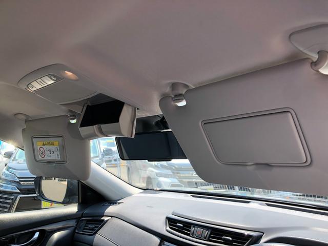 20Xi ハイブリッド 禁煙 ワンオーナー 4WD プロパイロット 純正SDナビ フルセグTV CD・DVD再生 Bluetooth接続 アラウンドビューモニター ETC 衝突軽減システム シートヒーター LEDヘッドライト(38枚目)