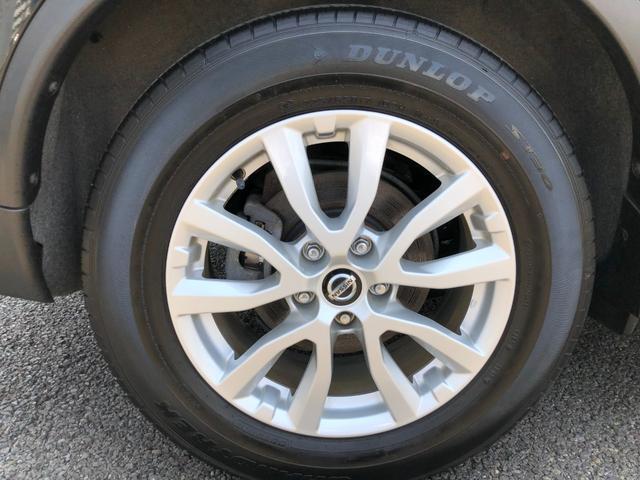 20Xi ハイブリッド 禁煙 ワンオーナー 4WD プロパイロット 純正SDナビ フルセグTV CD・DVD再生 Bluetooth接続 アラウンドビューモニター ETC 衝突軽減システム シートヒーター LEDヘッドライト(50枚目)