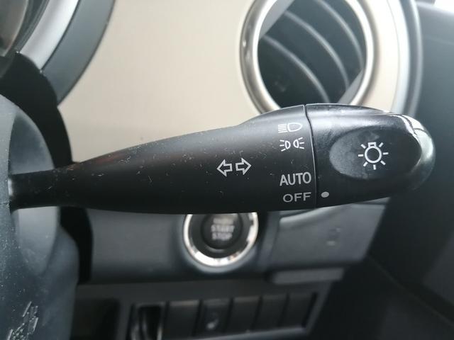 Xセレクション フルタイム4WD 禁煙車 CD再生 プッシュスタート スマートキー ETC シートヒーター 電格ミラー オートエアコン 盗難防止システム 社外14インチアルミ オートライト プライバシーガラス(28枚目)