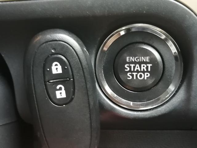 Xセレクション フルタイム4WD 禁煙車 CD再生 プッシュスタート スマートキー ETC シートヒーター 電格ミラー オートエアコン 盗難防止システム 社外14インチアルミ オートライト プライバシーガラス(29枚目)