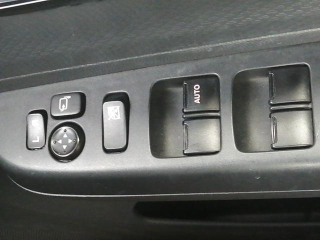 Xセレクション フルタイム4WD 禁煙車 CD再生 プッシュスタート スマートキー ETC シートヒーター 電格ミラー オートエアコン 盗難防止システム 社外14インチアルミ オートライト プライバシーガラス(35枚目)